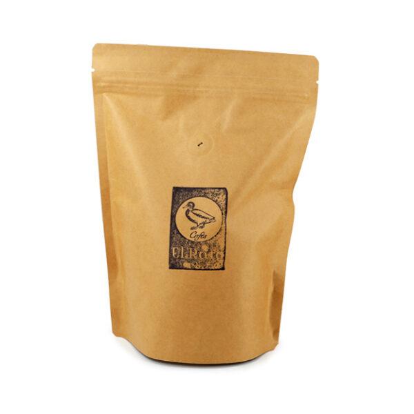 Paquete de Cafés el Pato