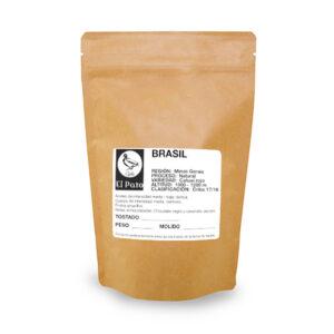 Paquete de Café Brasil - Cafés el Pato