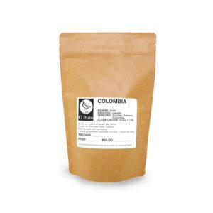 Paquete de Café Colombia - Cafés el Pato