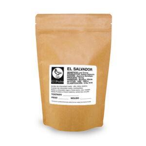 Paquete de Café El Salvador - Cafés el Pato