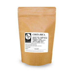 Paquete de Café Costa Rica - Cafés el Pato